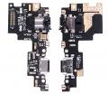 Xiaomi Mi 5X,A1 Şarj Kulaklık Soket Ve Mikrofon Bordu