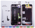 İphone 8 Plus Mıknatıslı Proje .Hasırı Vida Gostergeli
