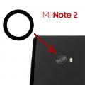 Xiaomi Mi Note 2 Kamera Lens