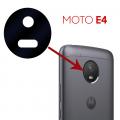 Motorola Moto E4 Kamera Lens Kapak