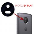 Motorola Moto E4 Plus Kamera Lens Kapak