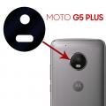 Motorola Moto G5 Plus  Kamera Lens Kapak