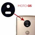 Motorola Moto G5 Kamera Lens Kapak
