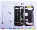 İphone 8 Mıknatıslı Proje .Hasırı Vida Gostergeli