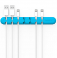 Orico Cbs7 Kablo Tutucu Masa Kenarı Yapışkanlı Kablo Tutucu