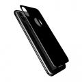 APPLE İPHONE X XS 9H 3D FULL ARKA KORUMA CAMI KIRILMAZ