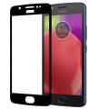 Motorola Moto E4 Plus Full Kaplama Kırılmaz Cam Ekran Koruyucu