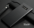 Ally SM Galaxy Note 8 Arka+yan Kaplama Carbon Sticker
