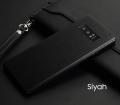 Ally Galaxy Note 8 Deri Görünümlü Arka+yan Kaplama Sticker