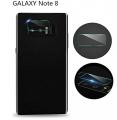Samsung Galaxy Note 8 Yüksek Çözünürlüklü Kamera Lens Koruma Camı