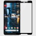 Google Pixel 2xl 3d Kavisli Full Kaplama Kırılmaz Cam Ekran Koruyucu