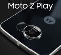 Motorola Moto Z Play Kamera Koruma Cam Koruyucu