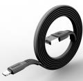 Baseus Tough Series İphone 5,6,7,8,XS 2.0 Hızlı Şarj Usb Kablo 1 Metre