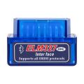 Mini Elm327 V2.1 Bluetooth Obd2 Araç Arıza Tespit Cihazı