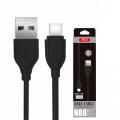XO NB8 SUPER 1 METRE TYPE-C 2.1A USB KABLO