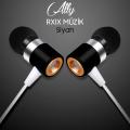 Ally RXİX-E1 Hi-Fi Süper Bass 3.5mm Jack Piston Kulaklık