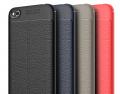 Xiaomi Redmi 5a Litchi Tam Koruma Soft Silikon Kılıf