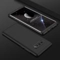 Ally Galaxy Note 8 Gkk 360 Koruma Premium Pc Kılıf