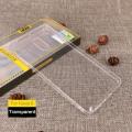 Nokia 6 Ultra Slim Şeffaf Soft Silikon Kılıf