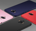 Huawei Mate 10 Premium Fit Soft Silikon Kılıf