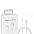 İPHONE 5,6,7,8 ,X LIGHTING 1 METRE USB KABLO