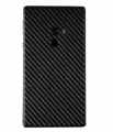 Xiaomi Mi Mix 2 Şeffaf Carbon Arka Sticker