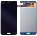 ALLY SAMSUNG GALAXY A9 A910 (2016) İÇİN  LCD EKRAN DOKUNMATİK