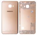 Ally Samsung Galaxy C7 C7000 İçin Arka Kapak Kasa Kapak