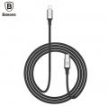 BASEUS USB TYPE-C ÇIKIŞLI İPHONE LİGHTNİNG 2.0A HIZLI ŞARJ KABLOSU