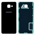Ally Samsung Galaxy A5 A510 (2016) İçin Arka Pil Batarya Kapak Lens