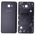 Ally Samsung Galaxy C9 Pro İçin Arka Pil Batarya Kapağı
