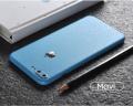 İPhone 8 Plus Deri Görünümlü Arka+ Yan Kaplama Sticker