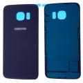 Ally Samsung Galaxy S6 Edge G925 İçin Arka Kapak Lens