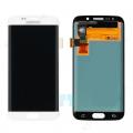 Ally Samsung Galaxy S6 Edge G925 İçin Lcd Ekran Dokunmatik