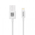 Haweel Mfi Lisanslı Lightning İPhone 11-11Pro-XS-XR-8-7 Usb Kablo