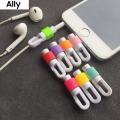 Ally Kulaklık Toplayıcı Kablo Koruyucu