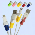 Kablo Koruyucu 2 Adet Set Kabloları Yırtılma Engelleyici