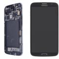 Ally Samsung Galaxy Mega 6.3 İ9200 Lcd Ekran Dokunmatik Çıtalı
