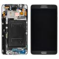 ALLY SAMSUNG GALAXY NOTE 3 NEO N7505 İÇİN DOKUNMATİK VE EKRAN LCD