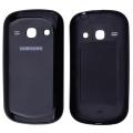 Ally Sm  Galaxy Fame S6810,S6812 İçin Arka Pil Batarya Kapağı