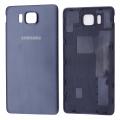 Ally Samsung Galaxy Alpha G850f İçin Arka Kapak Pil Batarya Kapağı