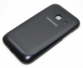 Ally Sm Galaxy Ace Duos S6802 İçin Arka Pil Kapak Batarya Kapağı