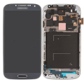 ALLY SAMSUNG GALAXY S4 İ9505 İÇİN EKRAN LCD VE DOKUNMATİK