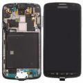 Ally Samsung Galaxy S4 Active İ9295 İçin Full Ekran+dokunmatik