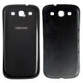 Ally Samsung Galaxy S3 İçin Arka Pil Batarya Kapağı