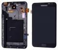 ALLY SAMSUNG GALAXY İ9220 N7000 NOTE 1 İÇİN ÇITALI LCD EKRAN DOKUNMATİK