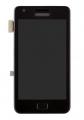 ALLY SAMSUNG GALAXY İ9100 S2 İÇİN LCD EKRAN DOKUNMATİK