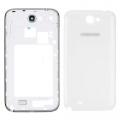 Ally Samsung Galaxy Note 2 N7100 İçin Full Kasa Kapak
