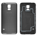 Ally Samsung Galaxy S5 İ9600 G900 İçin Arka Pil Batarya Kapağı
