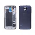 Ally Samsung Galaxy S5 İ9600 G900 İçin Full Kasa Kapak